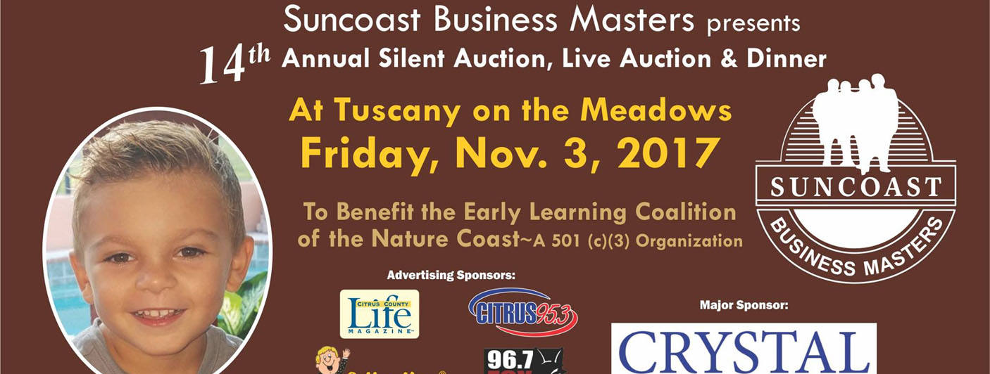 14th Annual Dinner & Silent Auction